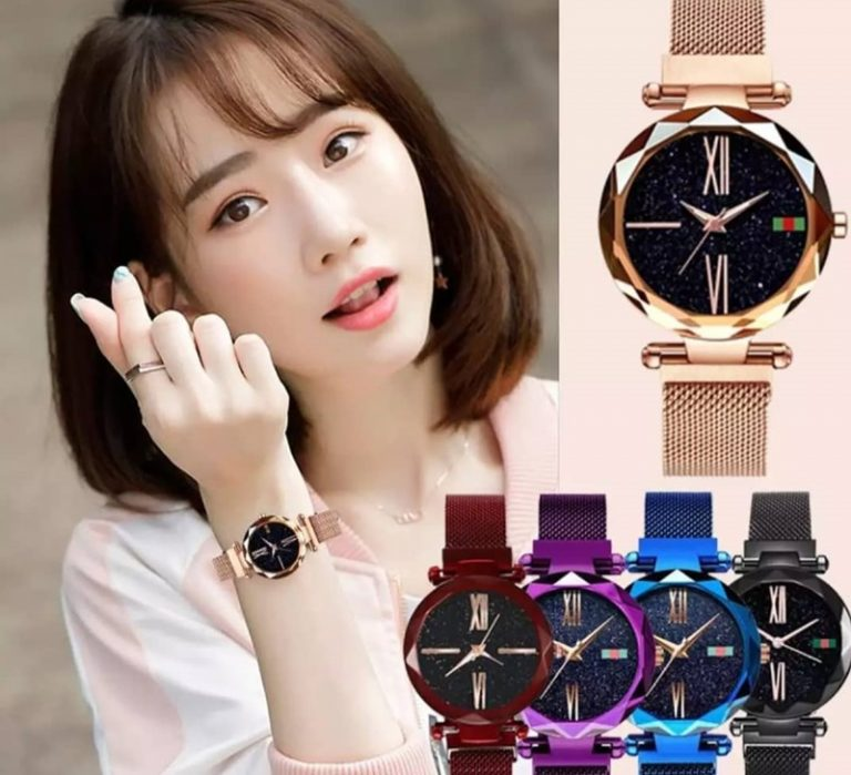 Dropship Jam Tangan - IGcin.fashion