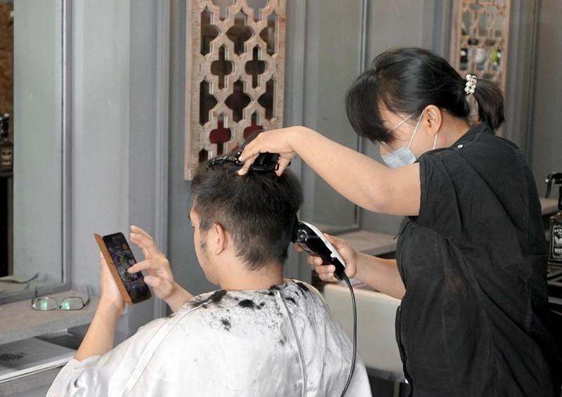 Pangkas Rambut - IGbrooklyn_salonbarbershop