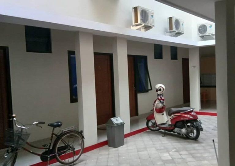 Rumah Kost - IGgriyasamara_kostsolo