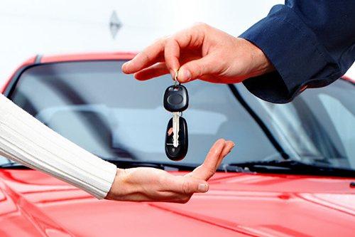 Cara Mudah Kredit Mobil Bekas