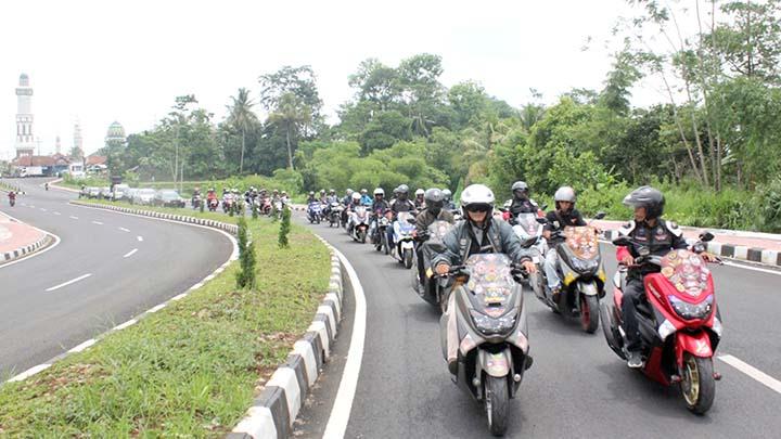 Moladin.com Menyediakan Berbagai Kemudahan Bagi Para Bikers