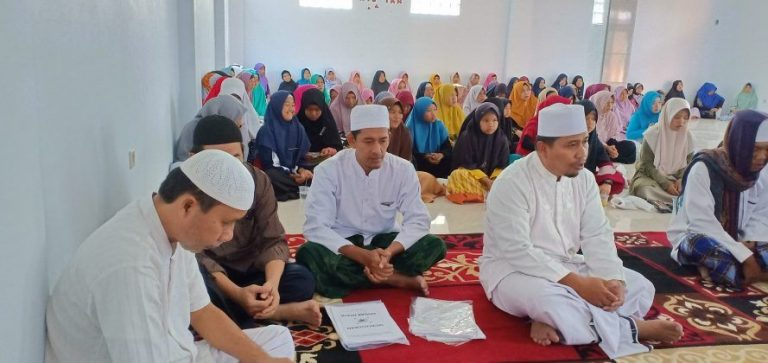Di pesantren terbaik di Jawa Barat ini kamu bisa kuliah, mengabdikan diri, dan mesantren sekaligus