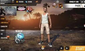 Garena Free Fire Mod Apk Bantu Mudahkan Permainan