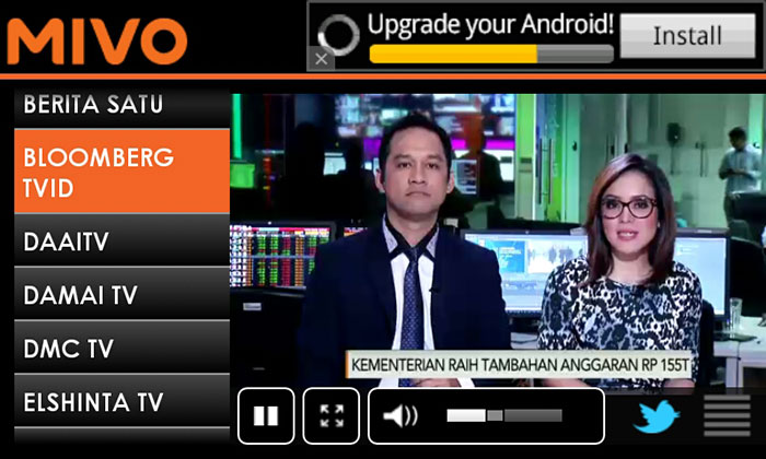 3 Aplikasi TV Online Terbaik Yang Wajib Kalian Coba
