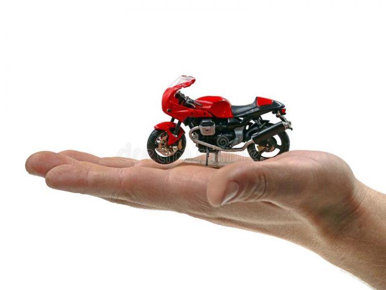 Tips Cara Memilih Asuransi Motor yang Terbaik