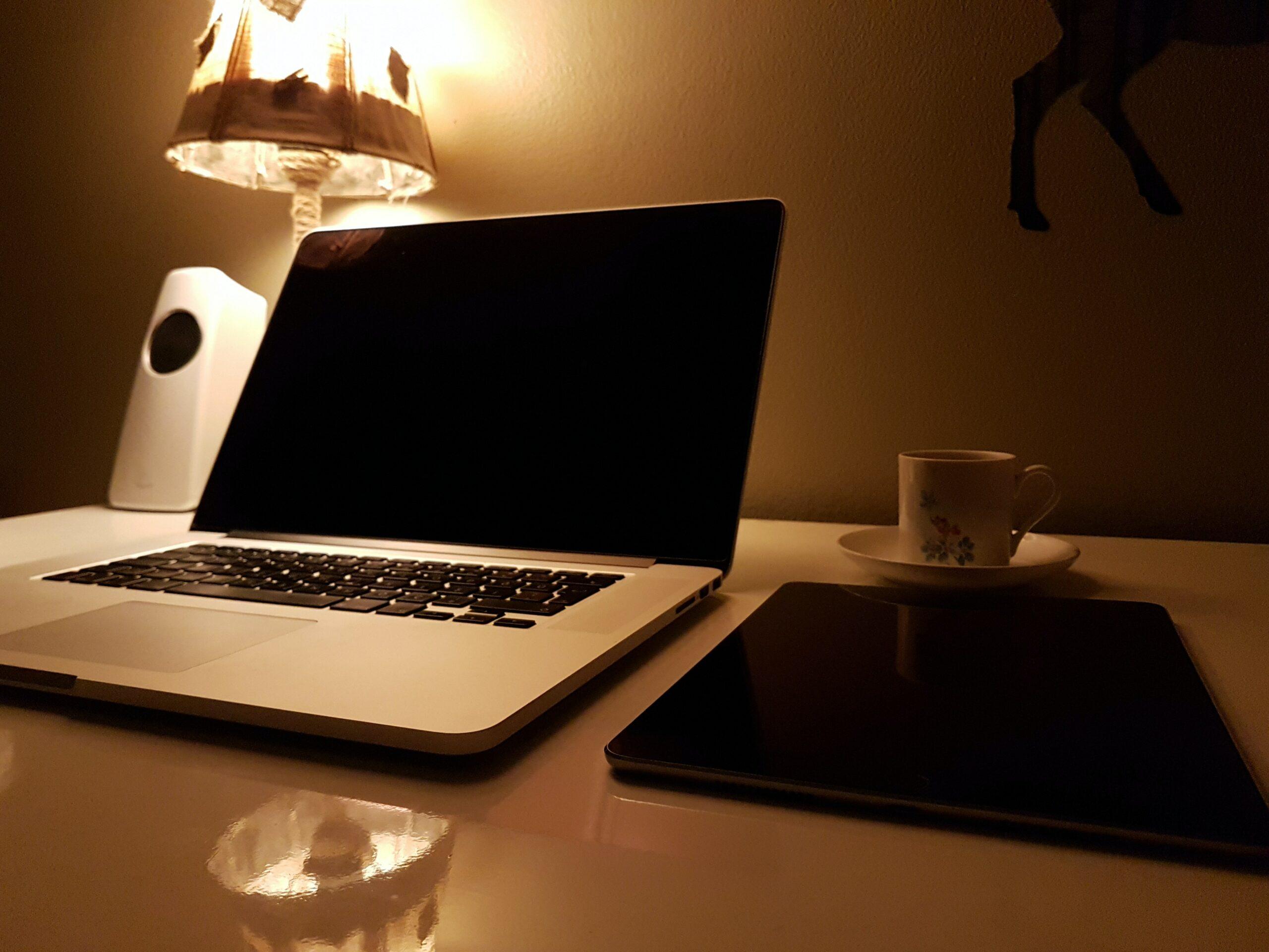 Penyebab Kipas Laptop Berisik