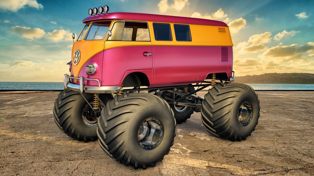 Simak ulasan Cara Download Mod Bussud Truk Canter Balap
